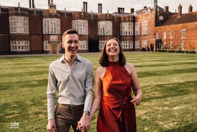 Gallery - Madeleine Leathley and Matthew Perry Wedding Photos