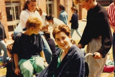 Gallery - Pole's 1980's
