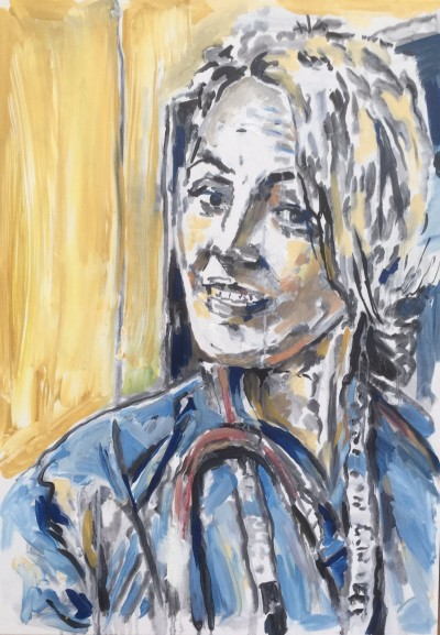 Gallery - Portraits for NHS Heroes