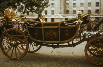 Gallery - Queen Elizabeth II's 94th Birthday