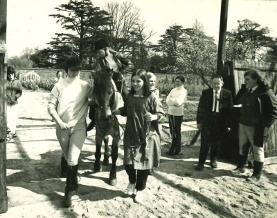 Gallery - Riding with the Disabled 1970s