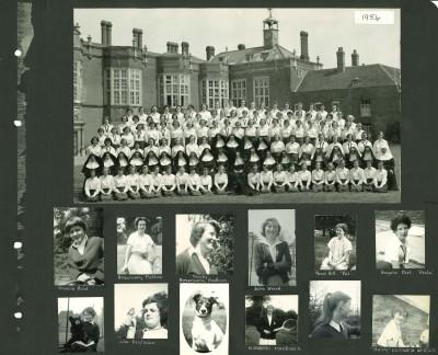 Gallery - School 1950s - 60s
