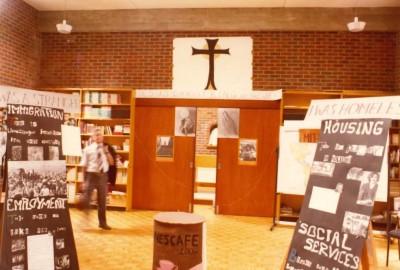 Gallery - School Exhibition 1985