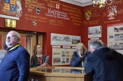 Gallery - Springfield Parish Visit