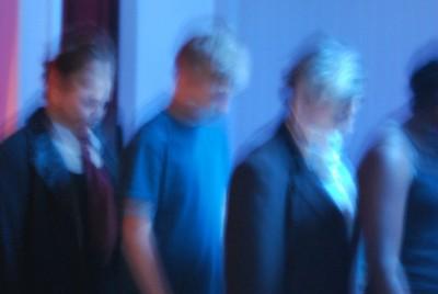 Gallery - Sweeney Todd 2011