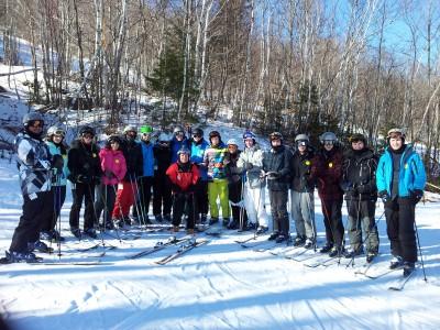 Gallery - US Ski Trip 2012