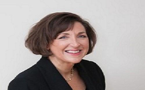 Sheriff Fiona Adler
