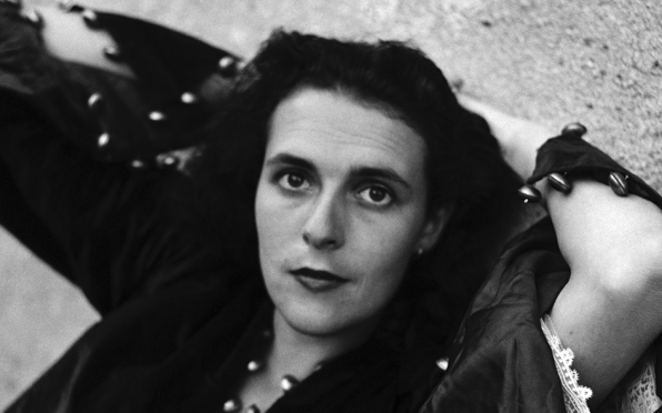 British Surrealism Exhibition: Leonora Carrington (Old Fish, 1928-32)