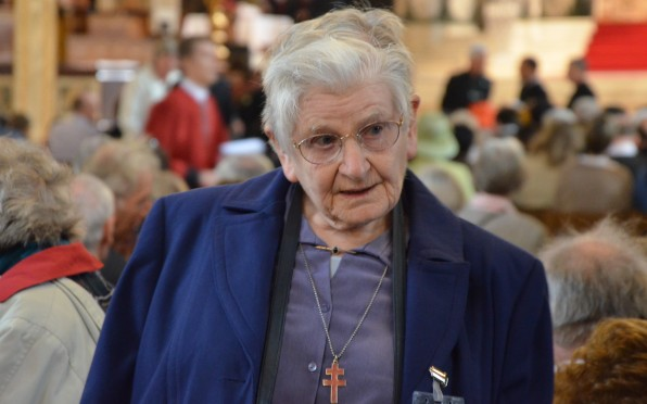Sister Mary Thérèse