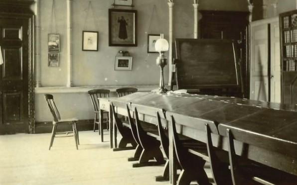 School library (1890)