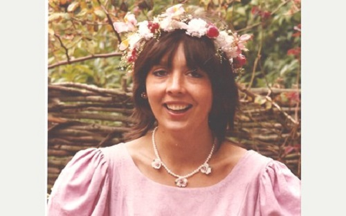 Brigitte Hamilton