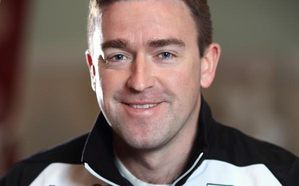 Darren Hollingsworth