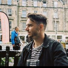 Alistair Johnston