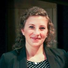 Amy Da Costa (Delahunty)