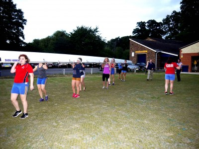 Gallery - SWPS Boat Club Opening 2016