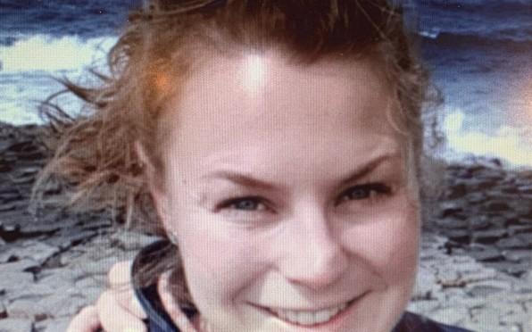 Rachel Brown SWPS student 2006-2013