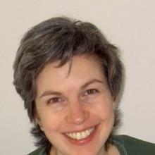 Alison Russell (Whitmarsh)