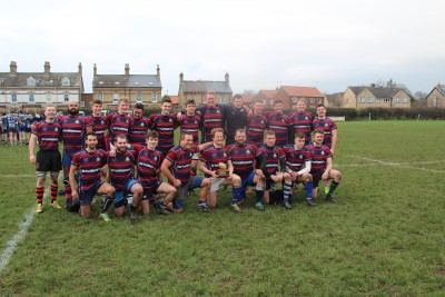Gallery - OP Boxing Day Rugby 2019