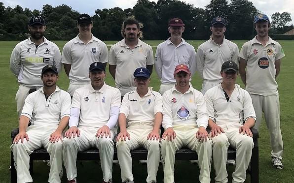 OP/Pixies Cricket Team 2021