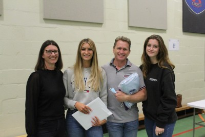 Gallery - A-level Results 2021