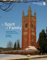 A Spirit of Family: The First Fifty Years of Princethorpe College