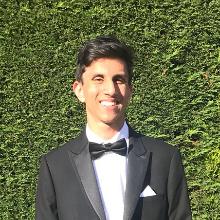 Hasan Darr