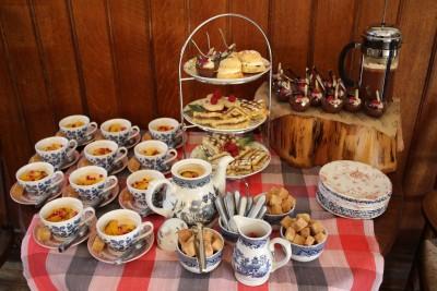 Gallery - School Chef's Delights