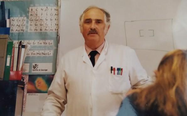 Mr Barnett, 2020