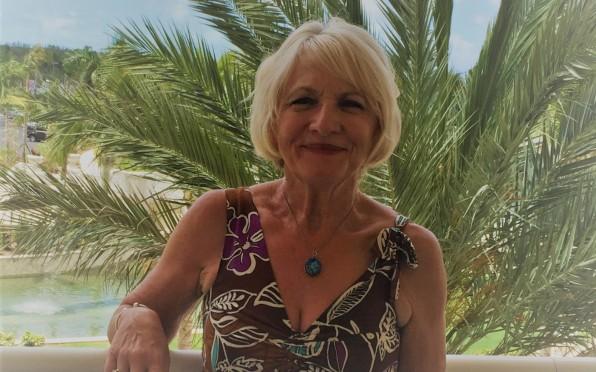 Sue Townsend (PF 1987- 2004)