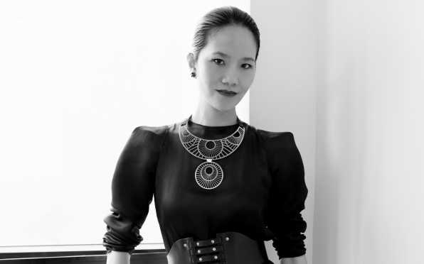Grace Lam (OG 1986-1991)