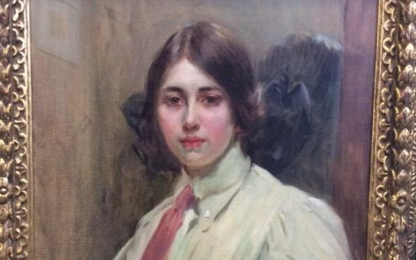 Elna Marshall Hall