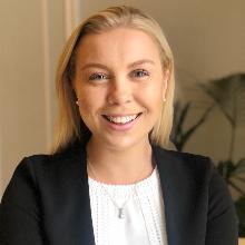 Anastasia Paterson
