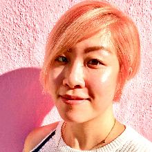Sheila Kuo