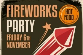Buy your discounted tickets for the Fireworks Party today!