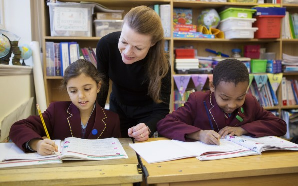 Offering educational excellence and enjoyment in equal measure
