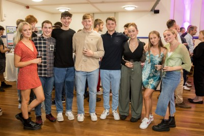 Gallery - 2020 Leavers' Event