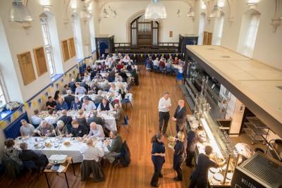 Gallery - Bristol Rugby Lunch 2018