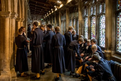Gallery - Charter Day 2019