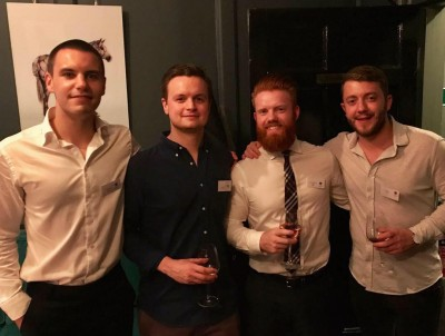 Gallery - London Drinks 2018