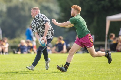 Gallery - Touch Rugby 2021