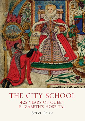The City School: A History of QEH