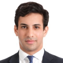 Arash Mojabi