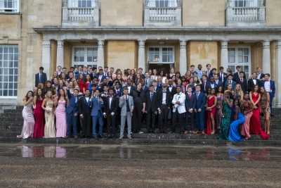 Gallery - Year 11 Prom 2019