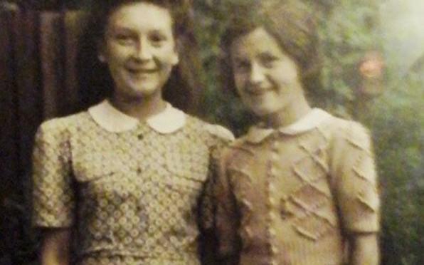 story image for Obituary - Hannah Slavin (nee Maskell)