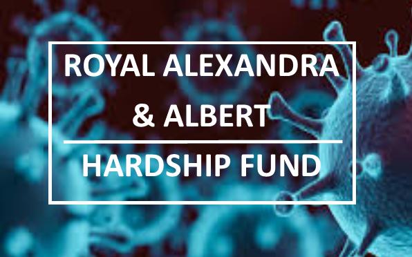 The Hardship Fund