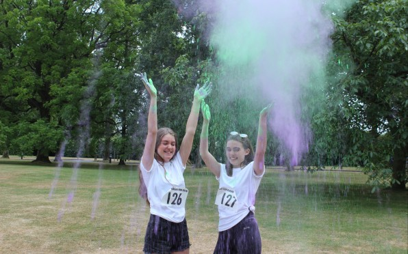 story image for Colour Run
