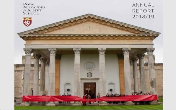 Annual Report 2018/2019