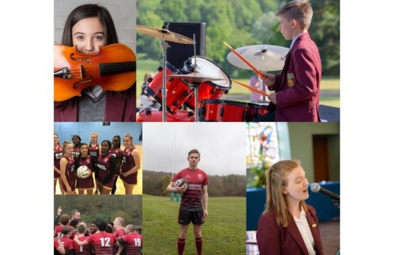Music and Sports Scholarship