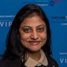 Ritu Parihar (Chartered MCIPD)