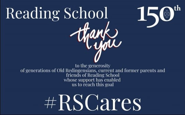 #RSCares